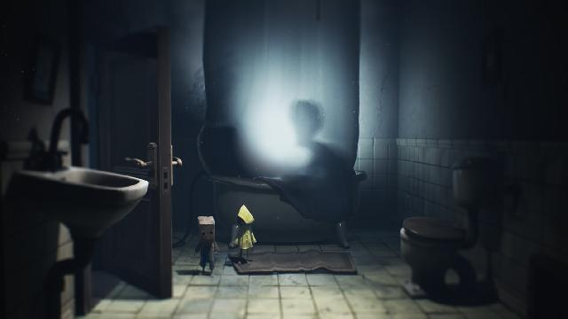 Little Nightmares II screenshot 33622