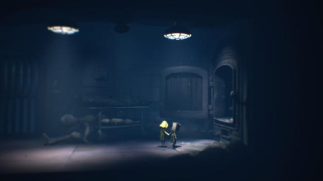 Little Nightmares II screenshot 33630