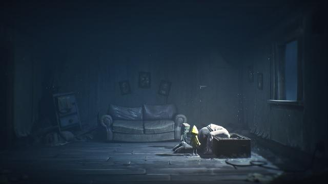 Little Nightmares II screenshot 33631