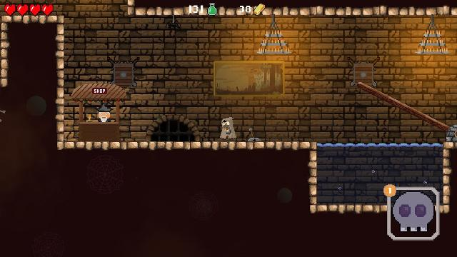 Restless Hero screenshot 22202