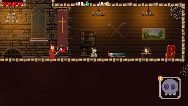 Restless Hero screenshot 22207