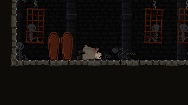 Restless Hero screenshot 22203