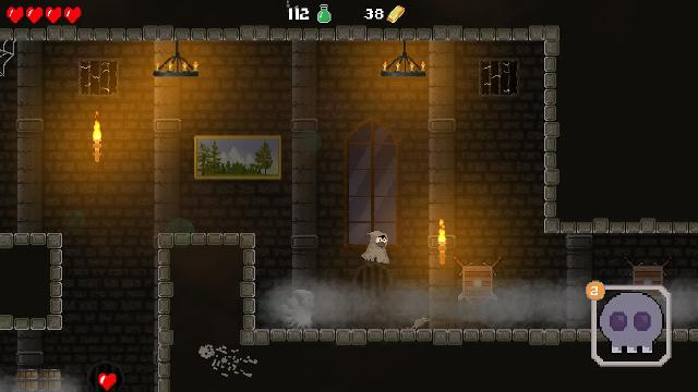 Restless Hero screenshot 22205