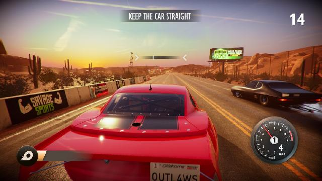 Street Outlaws: The List screenshot 22253