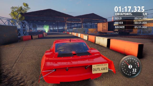 Street Outlaws: The List screenshot 22250