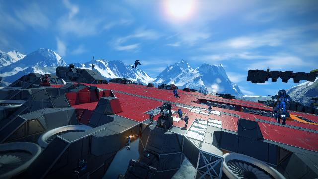 Space Engineers screenshot 22429