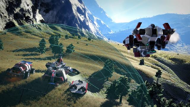 Space Engineers screenshot 25292