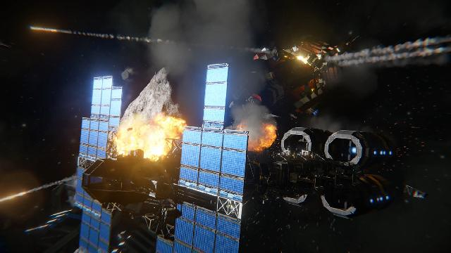 Space Engineers screenshot 25300