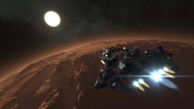 Space Engineers screenshot 25296