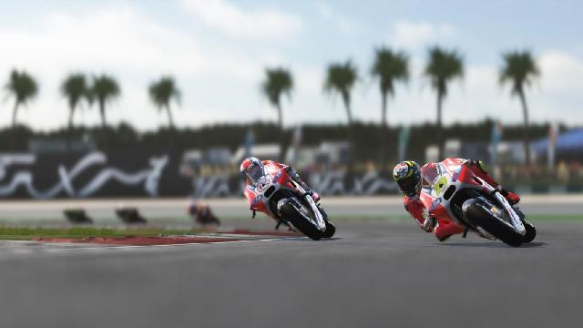 MotoGP 15 screenshot 3669