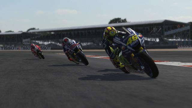MotoGP 15 screenshot 3670