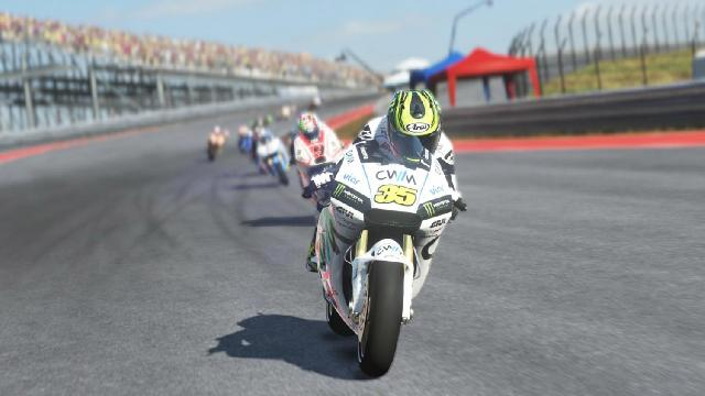 MotoGP 15 screenshot 3673