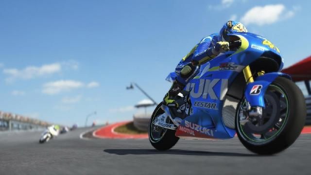 MotoGP 15 screenshot 3674