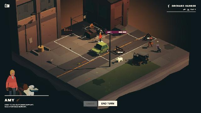 Overland screenshot 22652