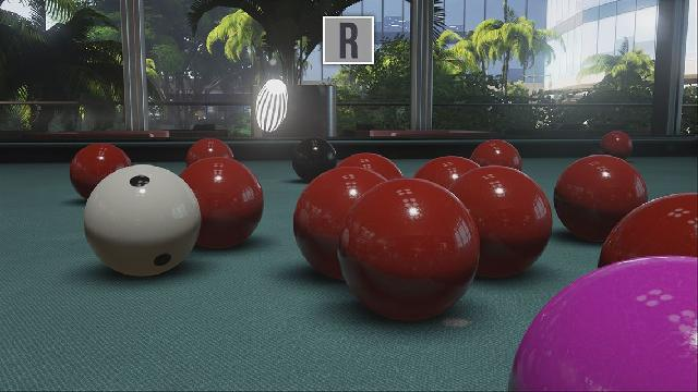 Pool Nation FX screenshot 2889