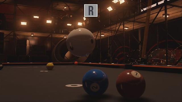 Pool Nation FX screenshot 2890