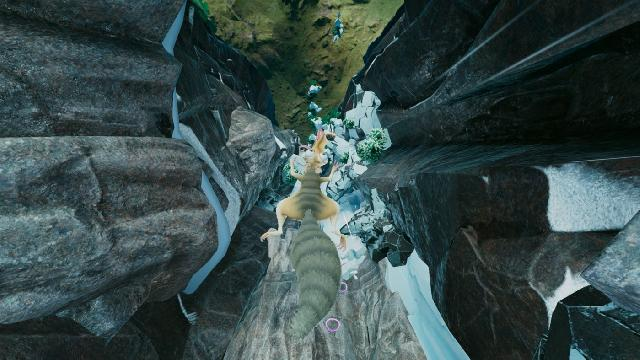 Ice Age: Scrat's Nutty Adventure Screenshots, Wallpaper