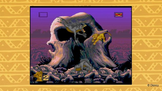 Disney Classic Games: Aladdin and The Lion King screenshot 23171