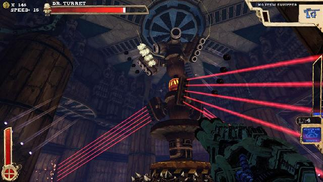 Tower of Guns screenshot 2905