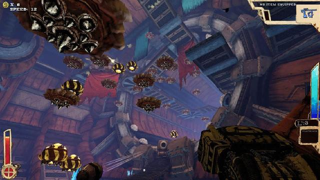 Tower of Guns screenshot 2907