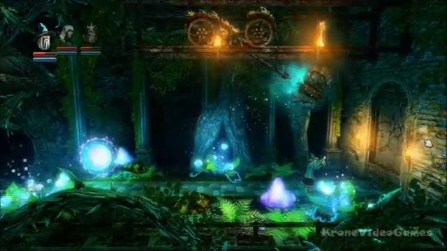 Trine Enchanted Edition screenshot 24575