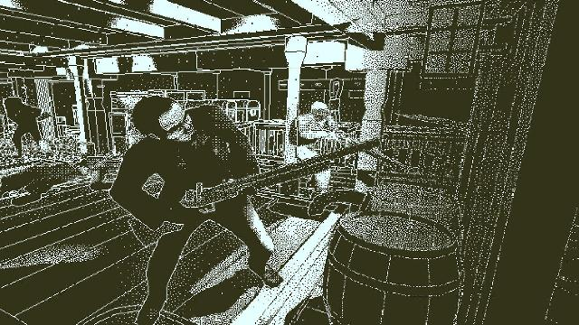 Return of the Obra Dinn screenshot 23047
