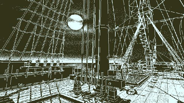 Return of the Obra Dinn screenshot 23048