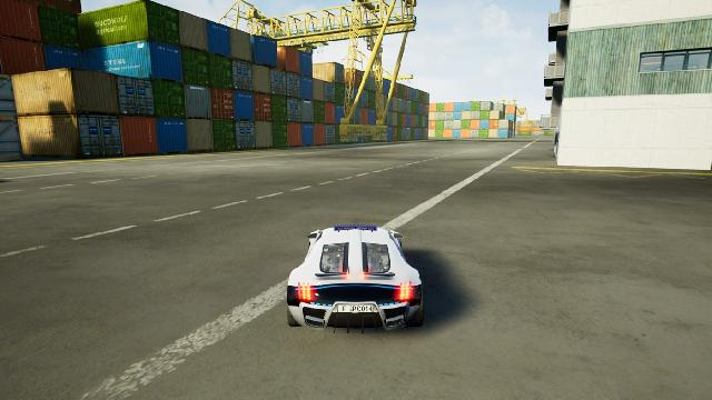 Police Chase screenshot 23136