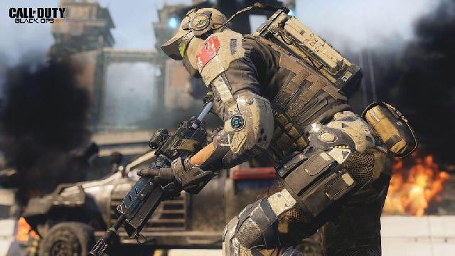 Call of Duty: Black Ops III screenshot 3052