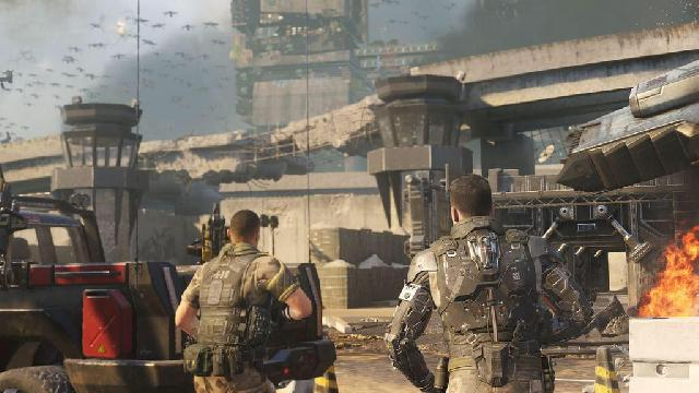 Call of Duty: Black Ops III screenshot 3053