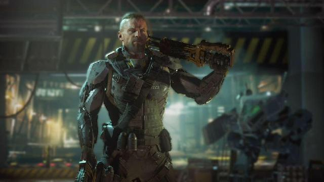 Call of Duty: Black Ops III screenshot 3054