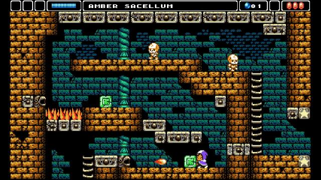Alwa's Awakening screenshot 23360