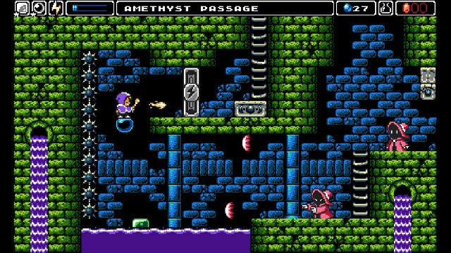 Alwa's Awakening screenshot 23365