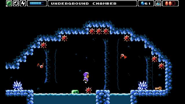 Alwa's Awakening screenshot 23361