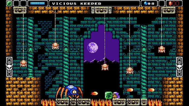 Alwa's Awakening screenshot 23366