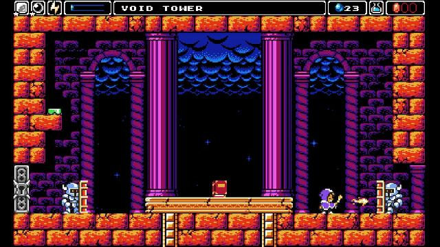 Alwa's Awakening screenshot 23362