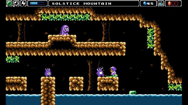 Alwa's Awakening screenshot 23363