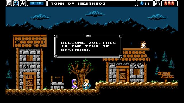 Alwa's Awakening screenshot 23368