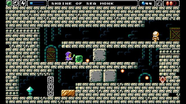 Alwa's Awakening screenshot 23364