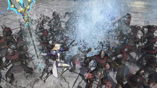WARRIORS OROCHI 4 Ultimate screenshot 24552