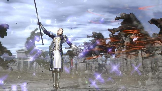 WARRIORS OROCHI 4 Ultimate screenshot 24553