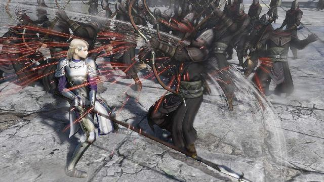 WARRIORS OROCHI 4 Ultimate screenshot 24554