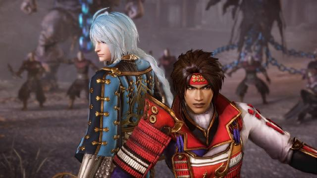 WARRIORS OROCHI 4 Ultimate screenshot 24570
