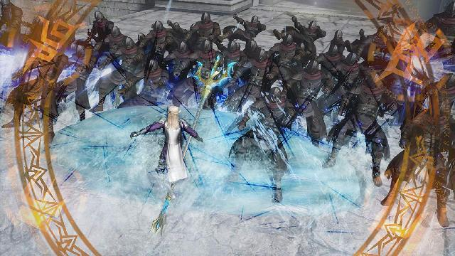 WARRIORS OROCHI 4 Ultimate screenshot 24555