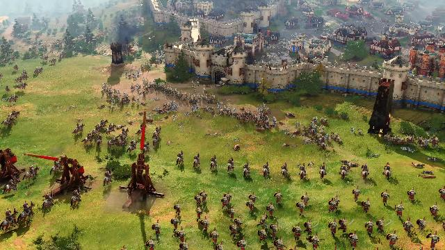 Age of Empires IV screenshot 23471
