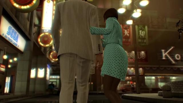Yakuza Zero screenshot 23531