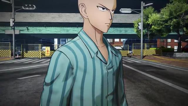 One Punch Man: A Hero Nobody Knows screenshot 23561
