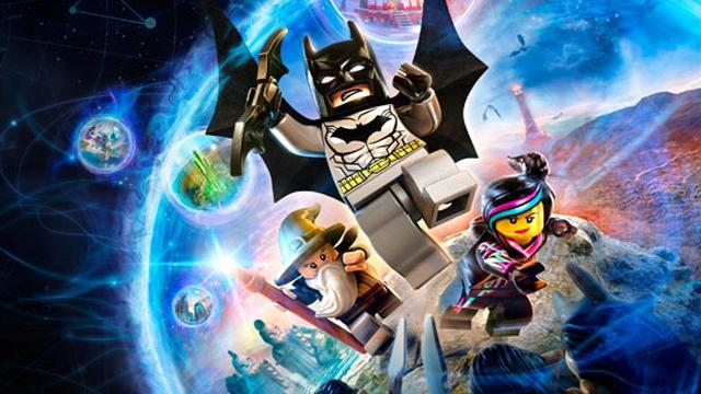 LEGO Dimensions Screenshots, Wallpaper