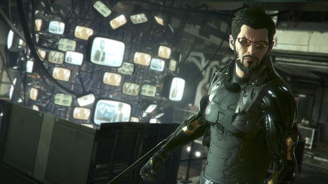 Deus Ex: Mankind Divided screenshot 3620