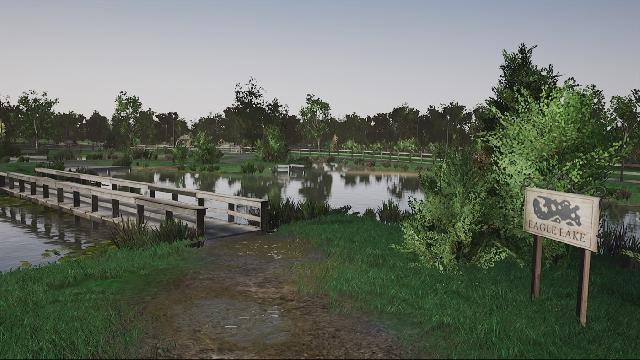 Fishing Sim World: Lough Kerr screenshot 26746